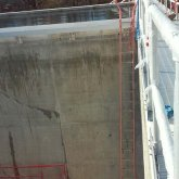 Sewer Treatment Plant Repair - Concrete Contractors